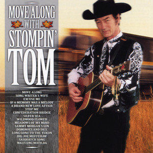 Move Along With Stompin' Tom album