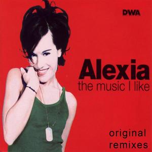 The Music I Like (Original Remixes) album