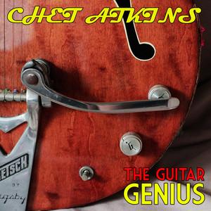 Chet Atkins Blackjack cover