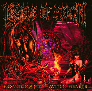 Cradle Of Filth, Hallowed Be Thy Name på Spotify