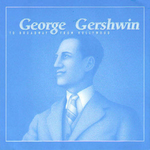 George Gershwin album