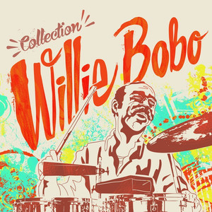 Willie Bobo, Paul Francis Webster, Sonny Burke, J. Francis Burke Black Coffee cover
