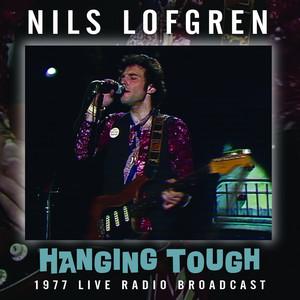 Hanging Tough (Live) album