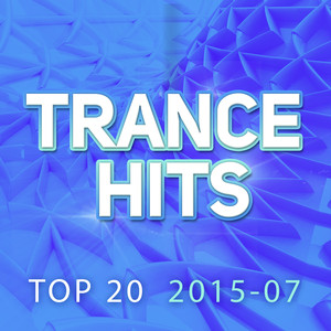 Trance Hits Top 20 - 2015-07 Albumcover