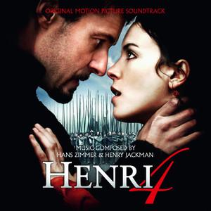 Henri4 Albumcover