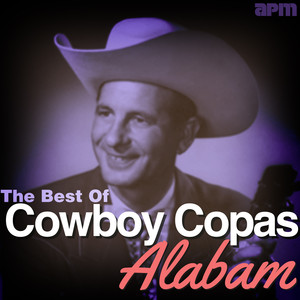 Alabam - The Best Of Cowboy Copas