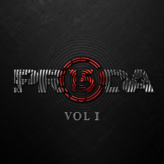 Album cover for PRYDA 15 VOL I by Pryda