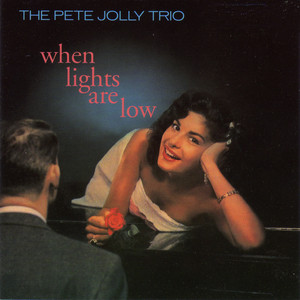 When Lights Are Low (with Bob Bertaux & Bob Neal) album