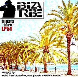 IbizaTribe Vol.1_Lupara Records