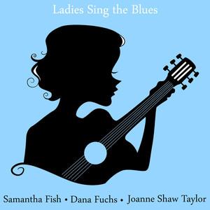 Ladies Sing the Blues album
