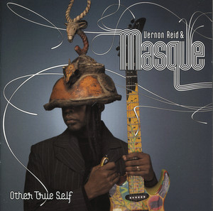 Vernon Reid, Masque The National Anthem cover