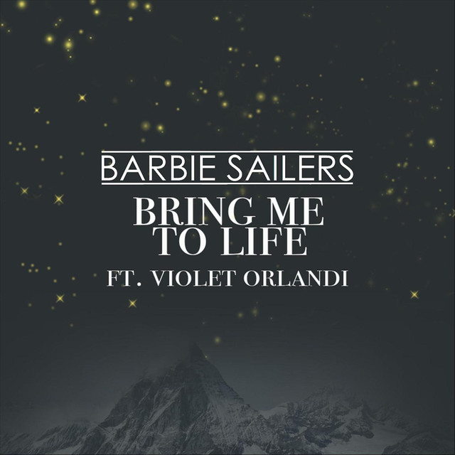 Barbie Sailers – Bring Me to Life on Spotify