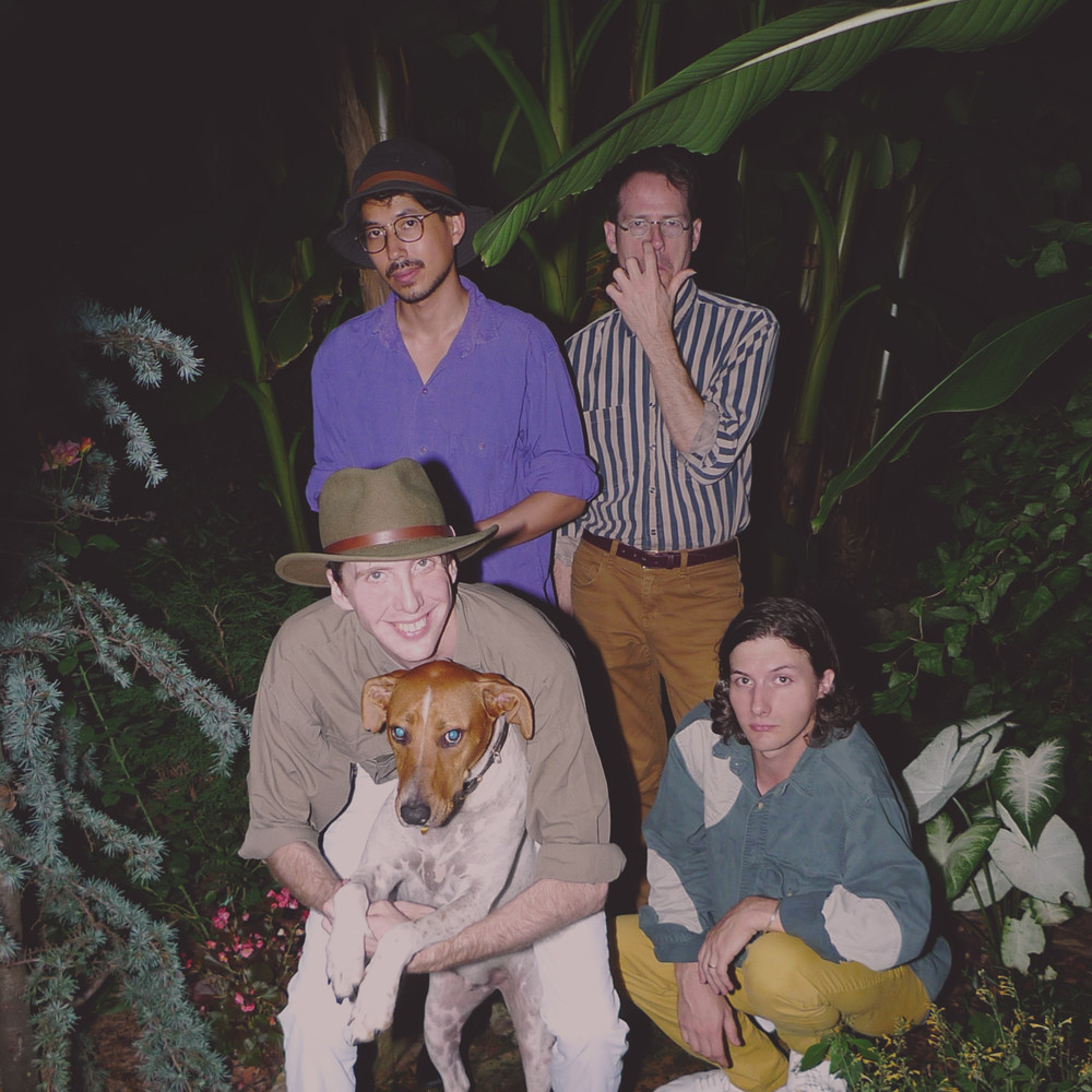 Deerhunter tickets and 2018  tour dates