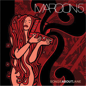 Pochette Songs About Jane