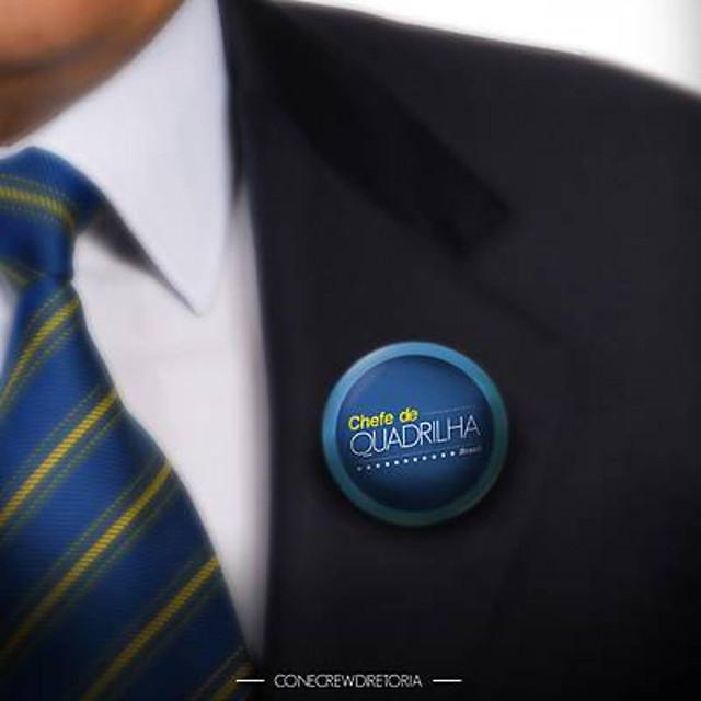 Chefe de Quadrilha (Single)