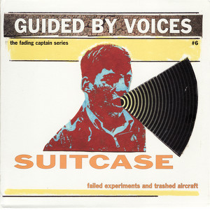 Guided By Voices - Same Place The Fly Got Smashed ...