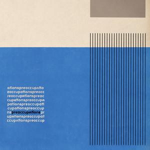 Preoccupations album