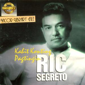 Sce: kahit konting pagtingin - Ric Segreto