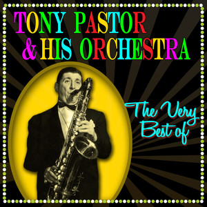 Tony Pastor Begin The Beguine cover