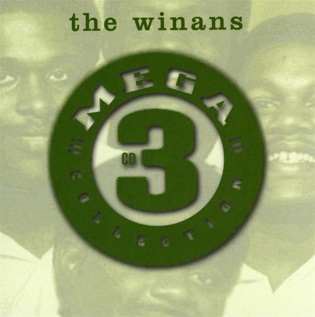 Mega 3 CD Collection