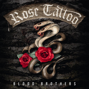 Blood Brothers (Special Edition) album