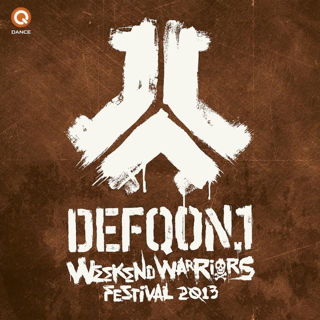 Defqon.1 2013