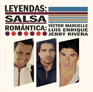 Leyendas: Salsa Romántica album