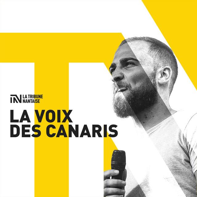 La voix des Canaris - Le podcast 100% FC Nantes Image