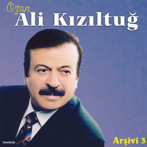 Ozan Ali Kızıltuğ Arşivi 3 Albümü