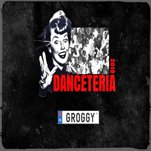 Danceteria 2019, a song by Retnik Beats, Groggy on Spotify