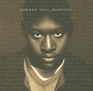 Johnny Gill My, My, My cover