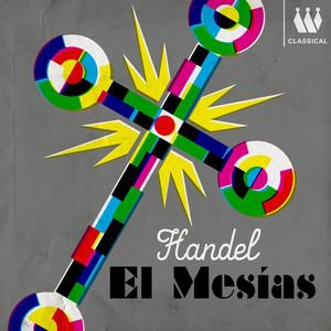 Handel - El Mesías album