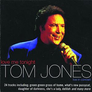 Love Me Tonight album
