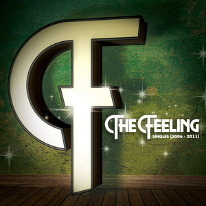 The Feeling - Singles (2006 - 2011) album
