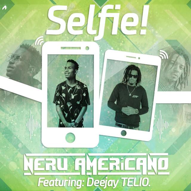 Artwork for Selfie by Nerú Americano