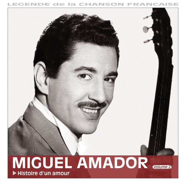 Miguel Amador