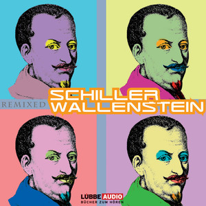 Wallenstein (Hörspiel) Audiobook