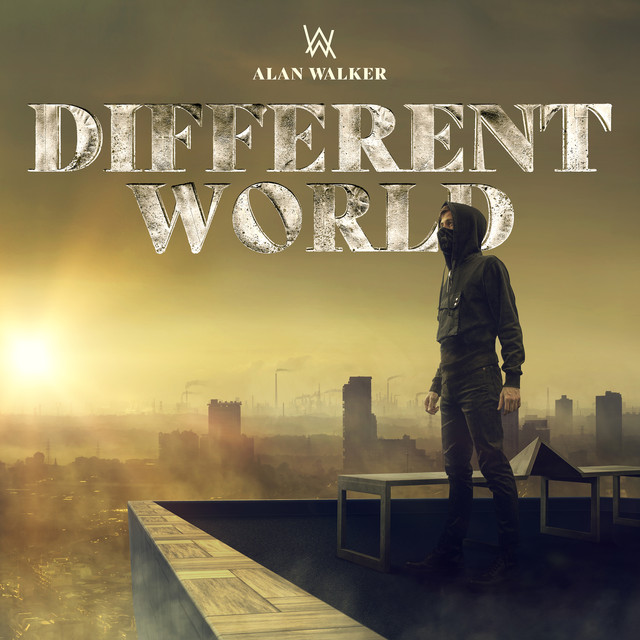 Different World (feat. CORSAK)