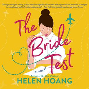 The Bride Test (Unabridged) Audiobook