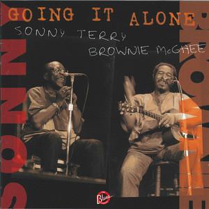 Going It Alone album