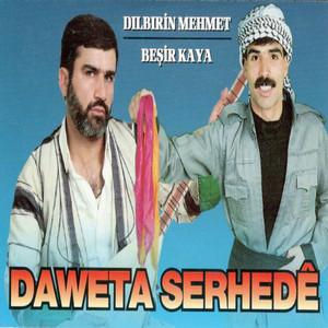 Daweta Serhedê (Kürtçe Oyun Havaları) Albümü