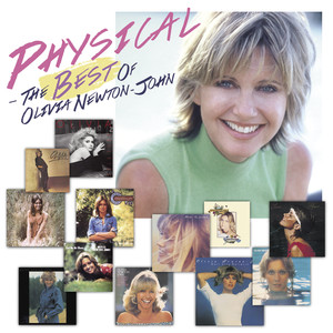 PHYSICAL - THE BEST OF OLIVIA NEWTON-JOHN