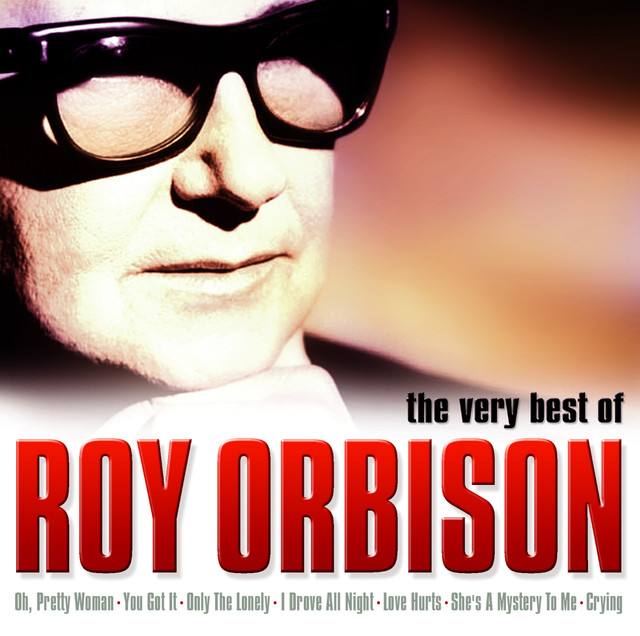 Roy Orbison On Spotify