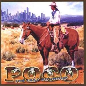 The Last Roundup album