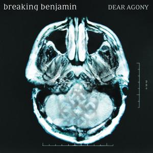 Dear Agony Albumcover