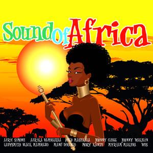 Johnny Clegg, Johnny Clegg & Savuka, Soweto Gospel Choir, Savuka Asimbonanga cover