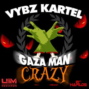 Gaza Man Crazy - EP Albümü