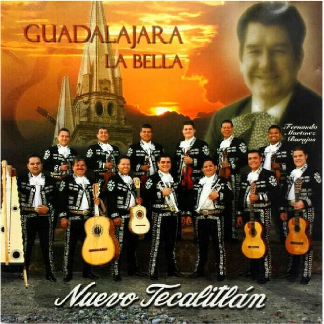 Guadalajara La Bella