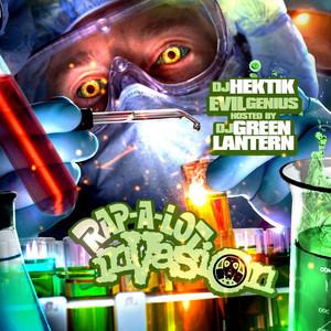 Rap A Lot Invasion album