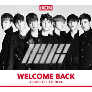 WELCOME BACK (COMPLETE EDITION) Albümü